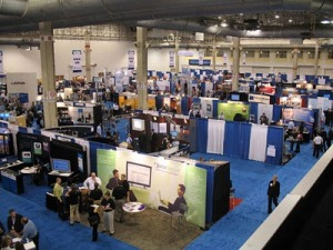 How to choose giveaways, freebies and promotional items for your next trade show appearance