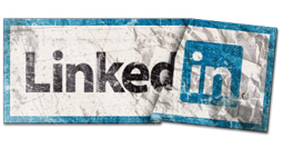 LinkedIn is becoming less effective as a business networking resource. Image by colaja on deviantart.com