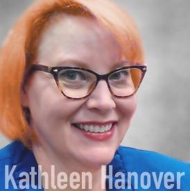 Certified Go-Giver Speaker Kathleen Hanover
