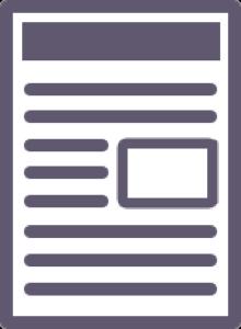 1-Page Case History Writing & Design - Kathleen Hanover, Freelance Copywriter