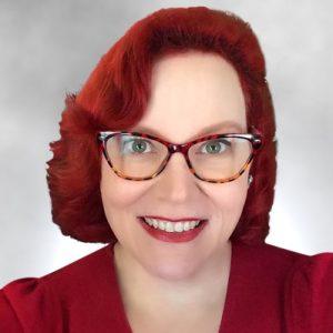 Kathleen Hanover, Copywriter, PR Expert, Trainer & Speaker